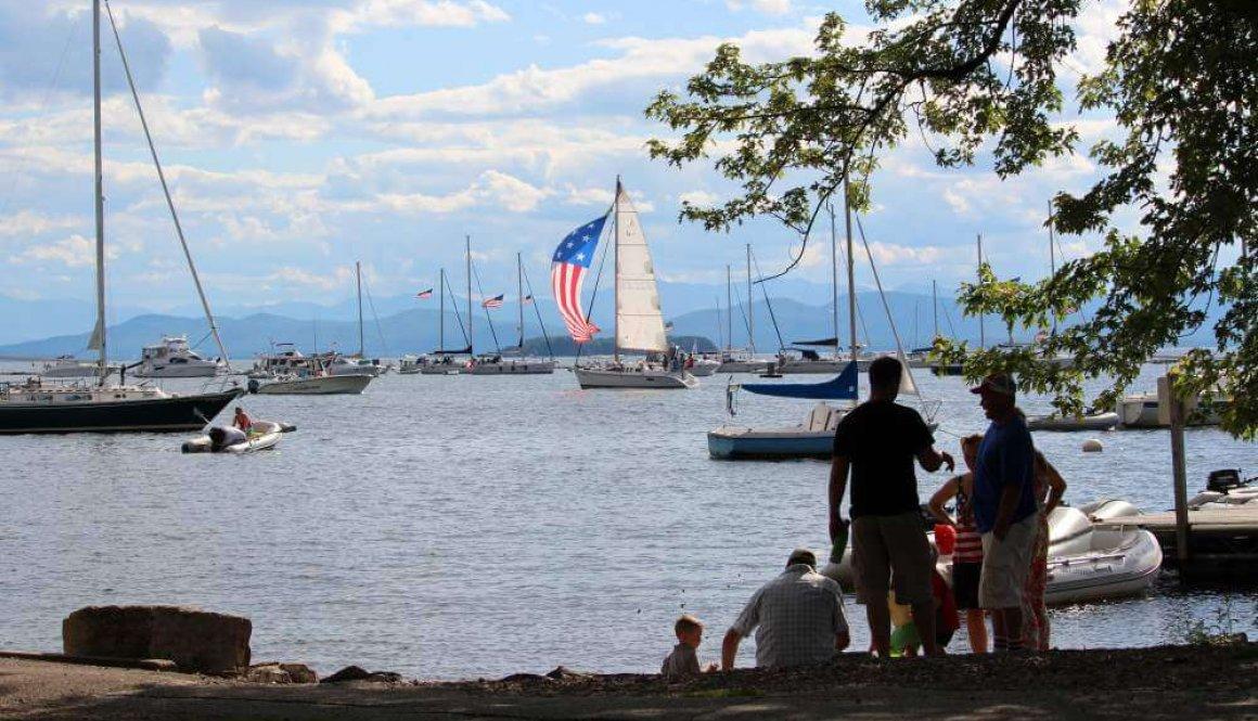 Vermont+Sailing